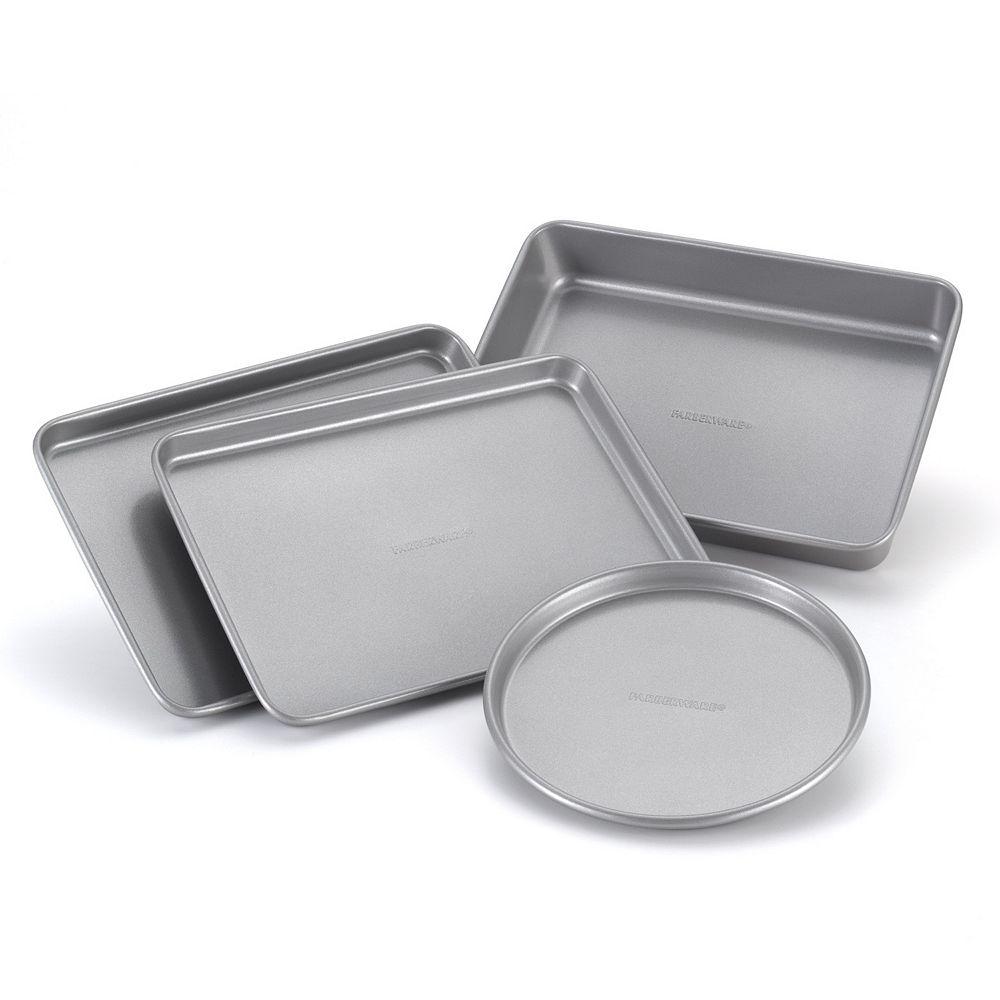 Farberware® 4-pc. Toaster Oven Set