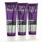 Bed Head by TIGI 3-pk. Styleshots Hi-Def Curls Shampoo Set