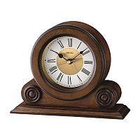Seiko Alder Desk Clock - QXE026BLH