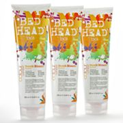 Bed Head by TIGI 3-pk. Colour Combat Dumb Blonde Shampoo Set