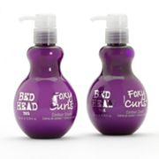 Bed Head by TIGI 2-pk. Foxy Curls Hi-Def Contour Cream Set