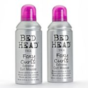 Bed Head by TIGI 2-pk. Foxy Curls Extreme Curl Mousse Set