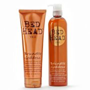Bed Head by TIGI 2-pk. Brunette Goddess Shampoo and Conditioner Set