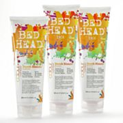 Bed Head by TIGI 3-pk. Colour Combat Dumb Blonde Shampoo and Conditioner Set