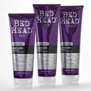 Bed Head by TIGI 3-pk. Styleshots Hi-Def Curls Shampoo and Conditioner Set