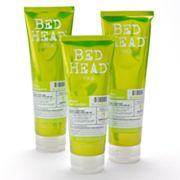 Bed Head by TIGI 3-pk. Urban Antidotes Re-Energize Shampoo and Conditioner Set