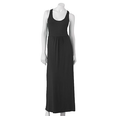 Apt. 9 Racerback Maxi Dress
