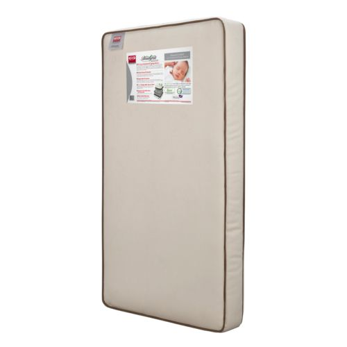 Simmons Kids Beautyrest Natural Beginnings Crib Mattress