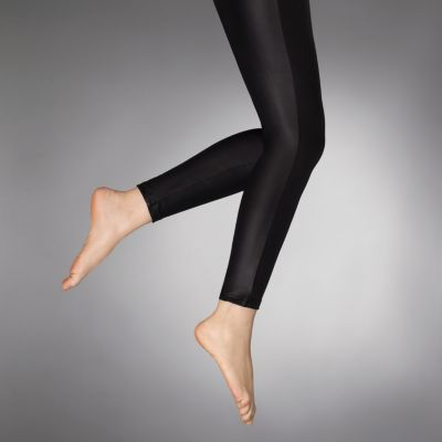 Simply Vera Vera Wang Two-Tone Leggings