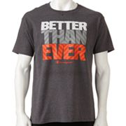 Champion Better Than Ever Tee - Men