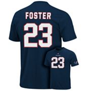 Houston Texans Arian Foster The Eligible Receiver Tee - Men