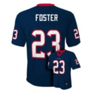 Boys 4-7 Houston Texans Arian Foster Jersey
