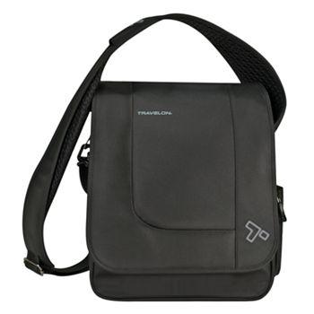 03c592c2c2 Travelon Anti-Theft Urban N S Messenger Bag