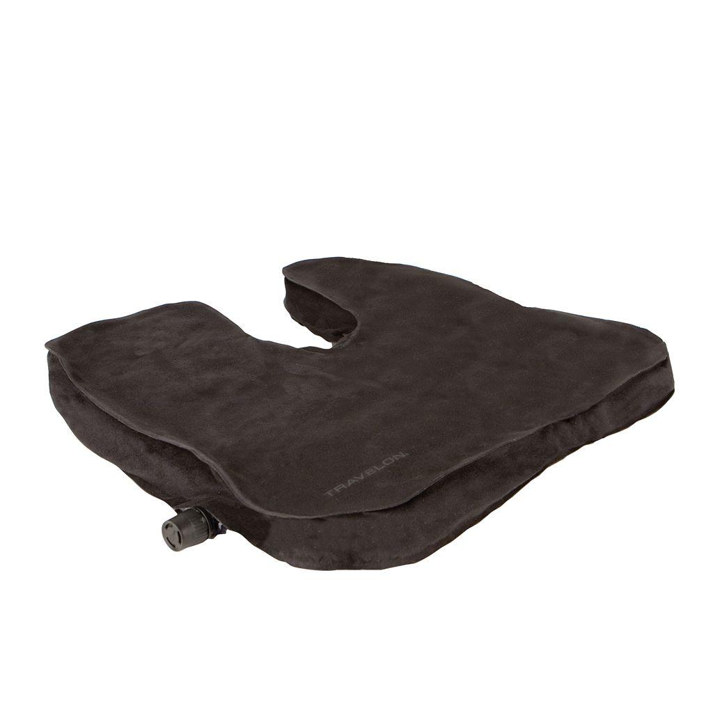 Travelon Self-Inflating Seat Cushion