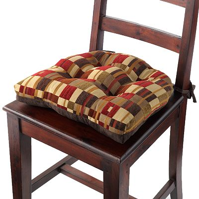 Merrifield Waterfall Chair Pad