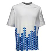 Antigua Racket Desert Dry Performance Tee
