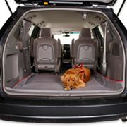 American Tourister Pet Cargo Cover