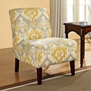Linon Elena Accent Chair
