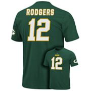 Green Bay Packers Aaron Rodgers The Eligible Receiver Tee - Men