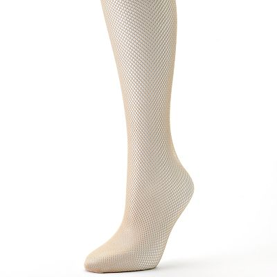 Apt. 9 Fishnet Net-to-Waist Tights