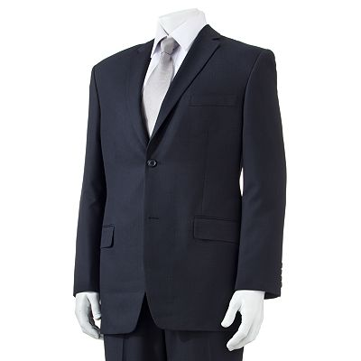 Haggar Classic-Fit Suit Jacket