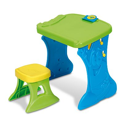 Crayola EZ Art Desk