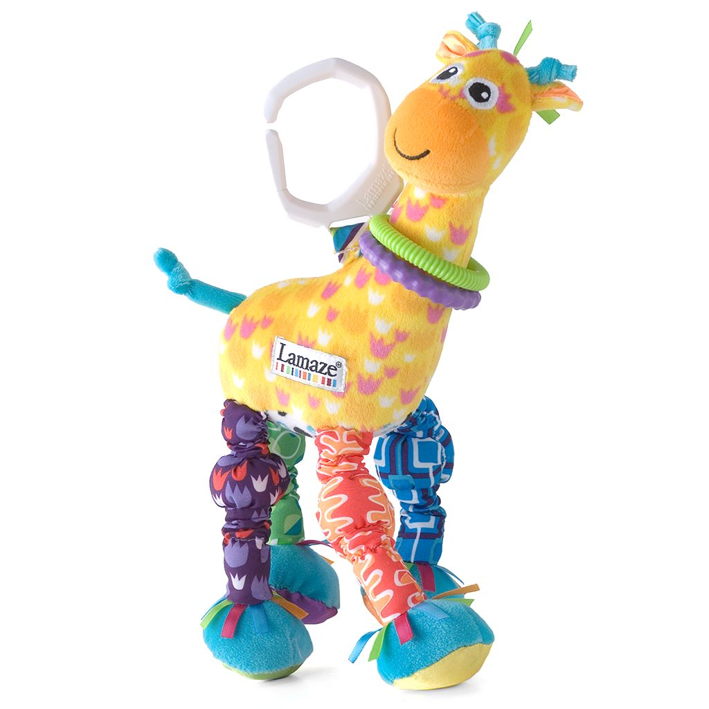 Lamaze® Play and Grow™ Stretch the Giraffe™