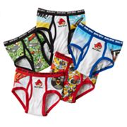 Angry Birds 5-pk. Briefs - Boys