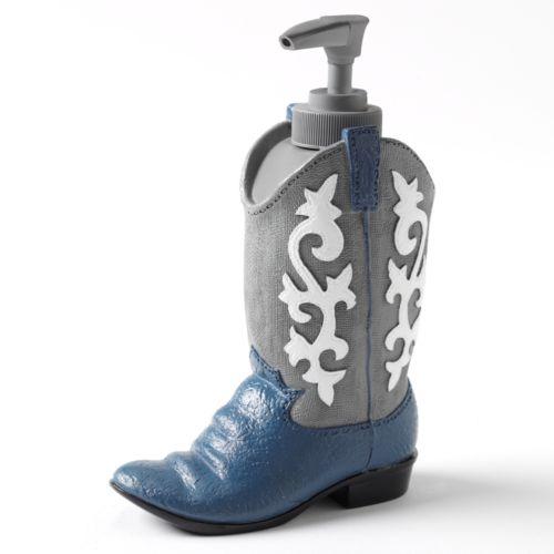 Saturday Knight, Ltd. Rodeo Lotion Pump