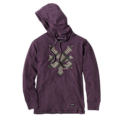 Zoo York Crackerbre Knit Hoodie - Boys 8-20