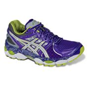 ASICS GEL-Nimbus 14 High-Performance Running Shoes - Women