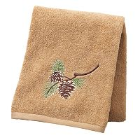 Saturday Knight, Ltd. Pinehaven Bath Towel
