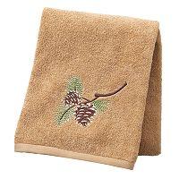 Saturday Knight, Ltd. Pinehaven Bath Towel