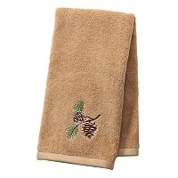 Saturday Knight, Ltd. Pinehaven Hand Towel