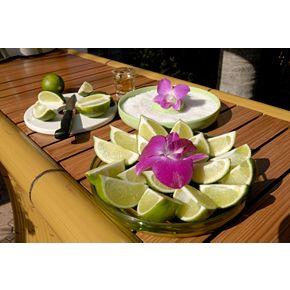 Margaritaville Salt and Lime Tray