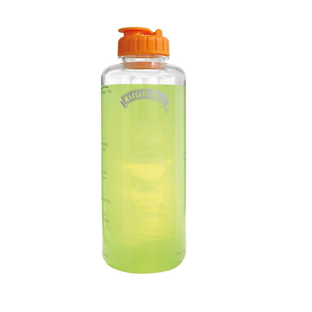 Margaritaville Drink Mixer Bottle