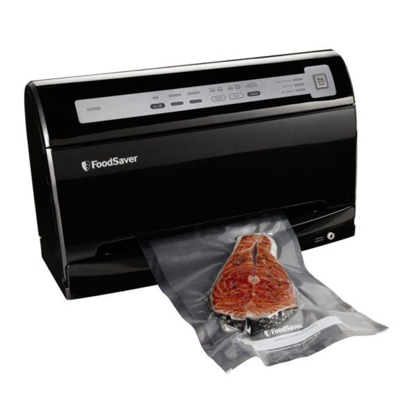 the best food saver machine