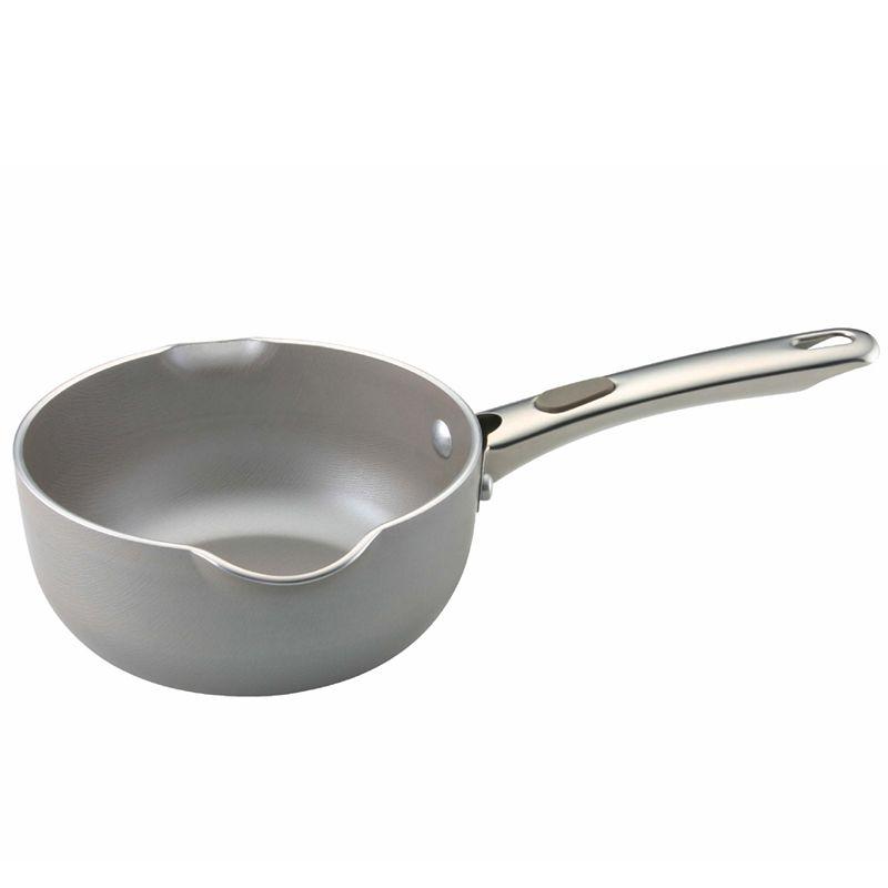Farberware Specialties Nonstick Open Saucier Pan