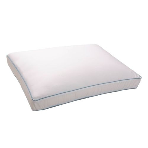 Dr. Lisa Memory Foam Sure Support Side Sleeper Pillow