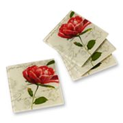 Pfaltzgraff My Own Words 4-pc. Coaster Set
