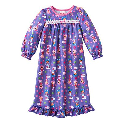 Lalaloopsy Nightgown - Toddler