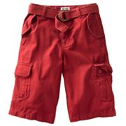 Urban Pipeline Cargo Shorts - Boys 8-20