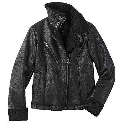 Rock and Republic Moto Jacket - Girls 7-16