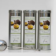Hale Tea Loose Leaf Green Tea Sampler