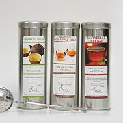 Hale Tea Loose Leaf Fruit Tea Sampler