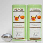 Hale Tea Loose Leaf Flavored Black Tea Sampler