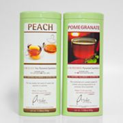 Hale Tea Favorite Fruits Tea Pyramid Sachet Sampler