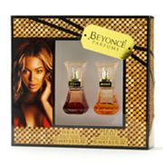 Beyonce Fragrance Gift Set