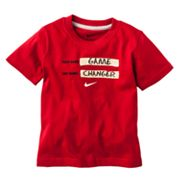 Nike Game Changer Tee - Toddler