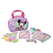 Disney Mickey Mouse and Friends Minnie Mouse Bowtique Bingo Game